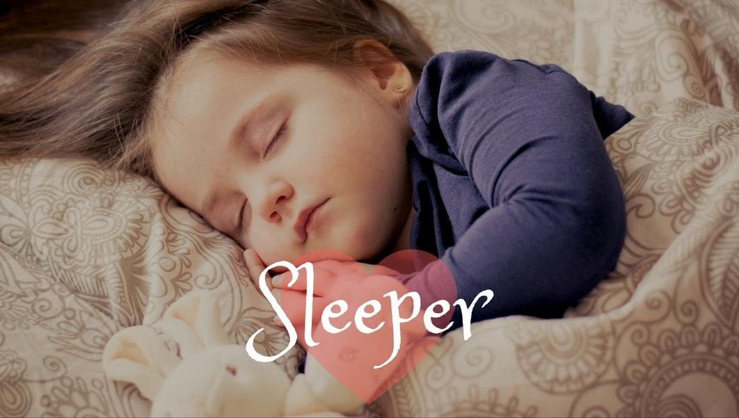 赤ちゃんにオススメのスリーパー10選!冬の防寒対策から夏の寝汗対策まで