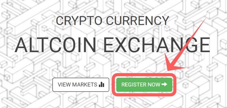 CoinExchange トップページ