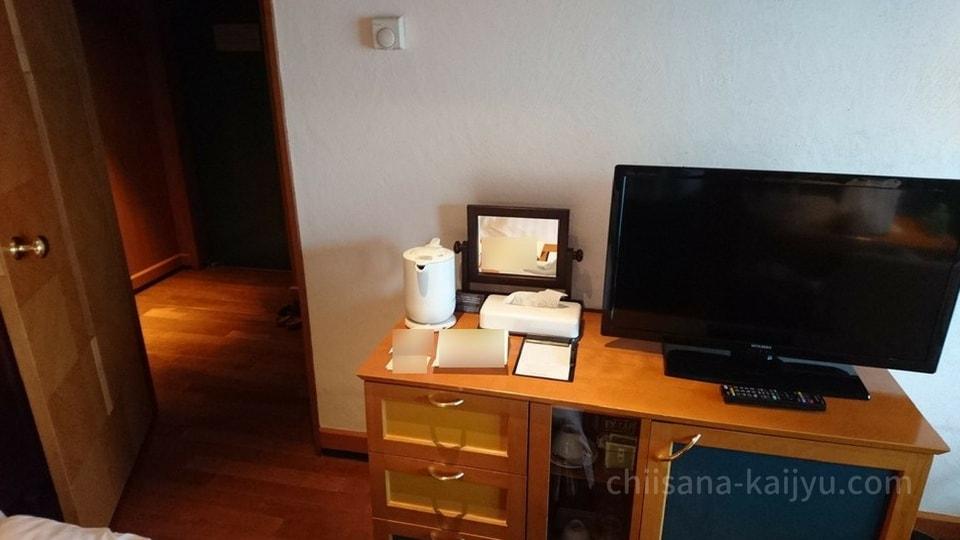【帯広】北海道ホテルの客室